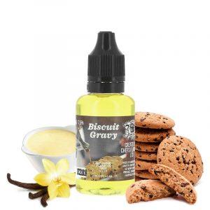 Aroma Biscuit Gravy 30ml - Chefs Flavours Tienda Online