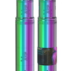 Bonza Mech Kit With 7 Colors - Vandy Vape - Mech Mod Kit