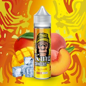 Liquido Cornelius - King - 50 ml TPD Tienda de vapeo online