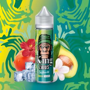 Liquido Zaius - King - 50 ml TPD Tienda de vapeo onlin