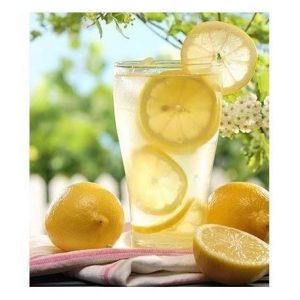 Aroma Grandma's Limonade 30ml - Chefs Flavours Tienda de Vapeo Online