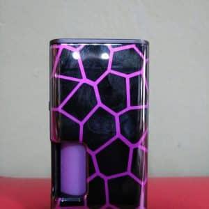 Luxotic Surface 80w BF - Wismec - Honeycomb Tienda de vapeo Online