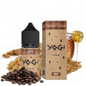 java Granola Bar - Yogi - Aroma 30 ml Tienda de vapeo online