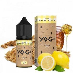 Lemon Granola Bar - Yogi - Aroma 30 ml Tienda de vapeo online