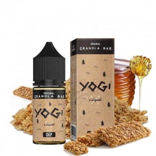 Aroma Original Granola Bar - Yogi - Aroma 30 ml Tienda de Vapeo Online