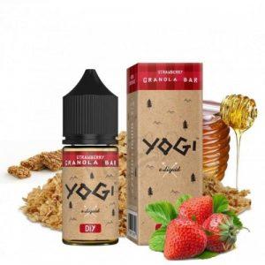 Aroma Strawberry Granola Bar - Yogi - Aroma 30 ml Tienda de Vapeo Online