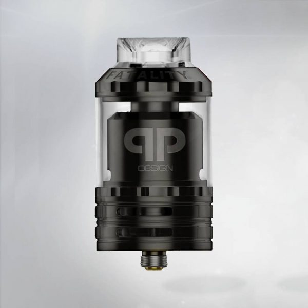 Fatality M25 RTA - QP Design - Black