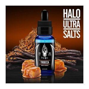sales Tribeca- Halo - Sales de Nicotina 20 mg Tienda de vapeo online