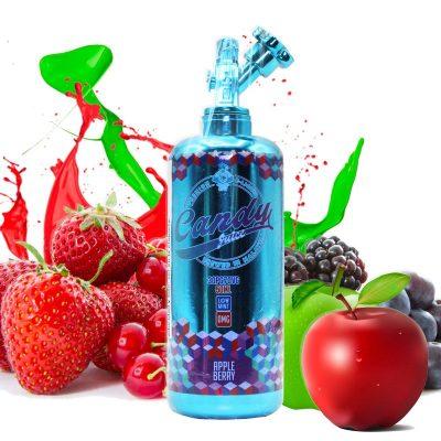 Apple Berry 50ml Candy Juice
