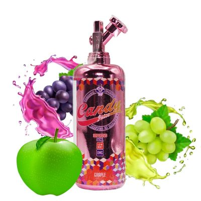 Graple 50ml Candy Juice