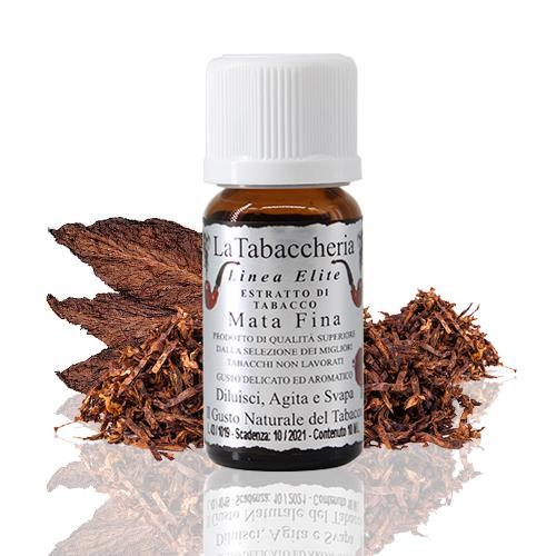 49467 781 La Tabaccheria Aroma Linea Elite Mata Fina 10ml