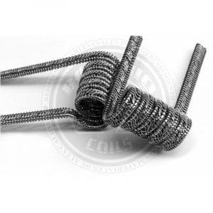 Bacterio Enigma Coil 015 Ohms Especial Electronicos Resistencia Artesanal