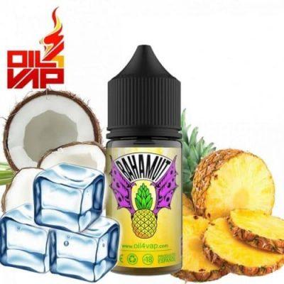 Aroma Oil4vap 30ml Bahamut