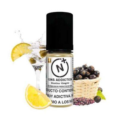 48747 1507 Nicotine Plus Halcyon Haze Gin Rsquo S Addiction 10ml