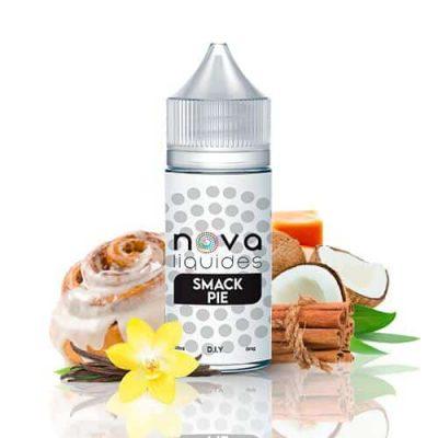 49797 831 Nova Liquides Premium Aroma Smack Pie 10ml