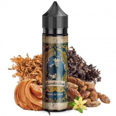 Caramel Nut Tobacco