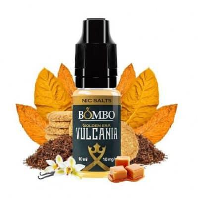 Vulcania Salts