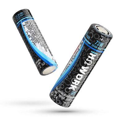 50469 4720 Bateria Hohm Work 18650 2547mah 25 3a