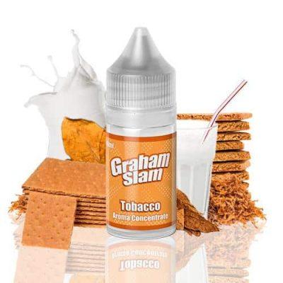 50735 50 The Mamasan Aroma Graham Slam Tobacco 30ml