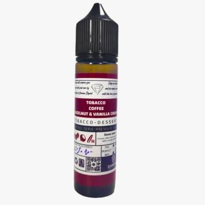 Tobacco Coffee Hazelnut And Vanilla Cream 5010